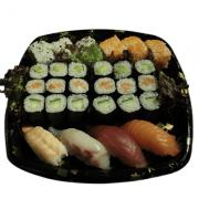 Sushi box 28 stuks